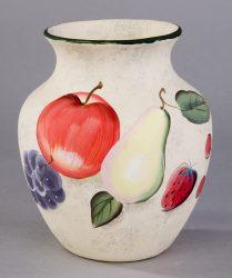 HC 2803 Kézzel festett váza