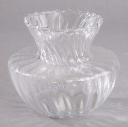 CS020771A üveg váza